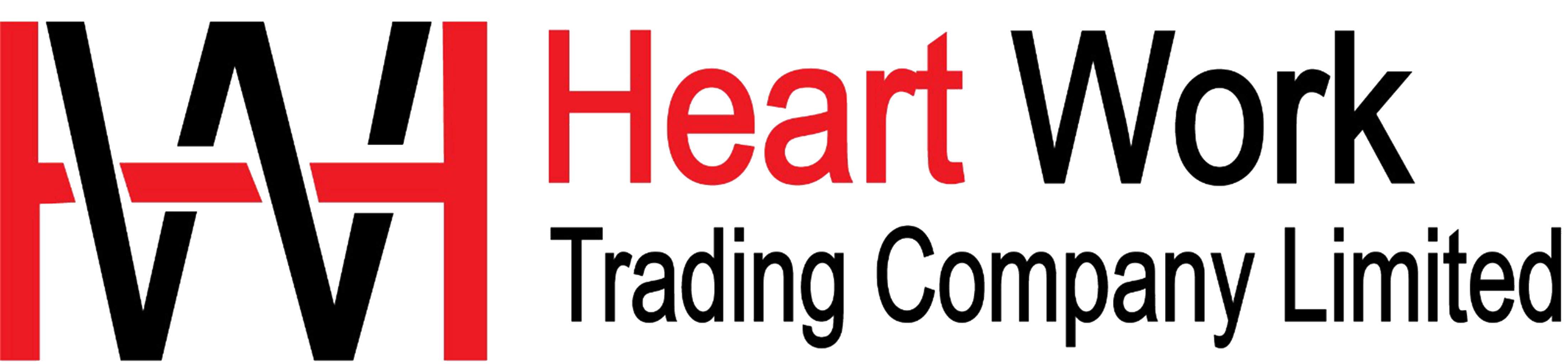 Heart Work Trading Company Limited