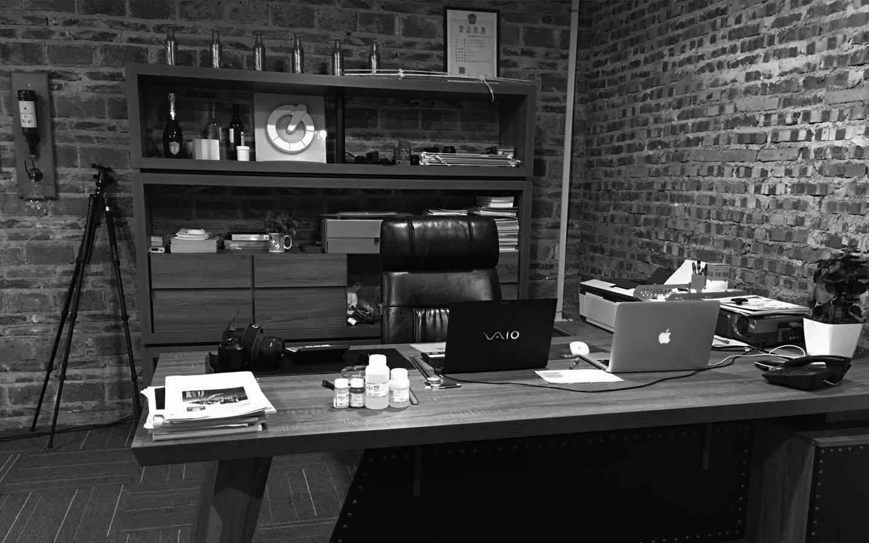 ZERONEsign office 办公室