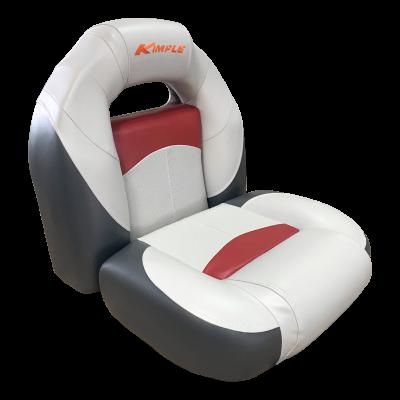 Bass Pro seat R