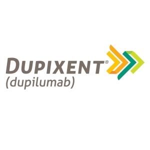 杜避炎 Dupilumab