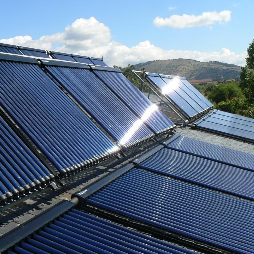 Solarmastertech丨solar Water Heater丨solar Heating丨solar Hot