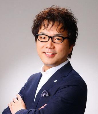 PR Manager (Alan Lu)
