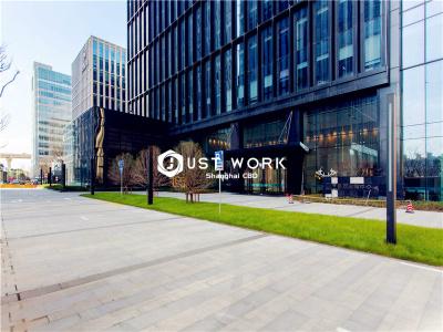 鲁能国际中心 (5)