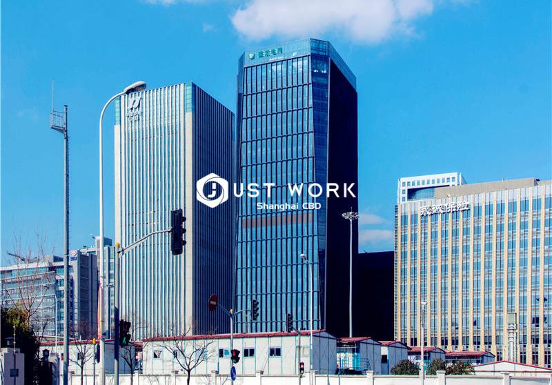 鲁能国际中心 (1)