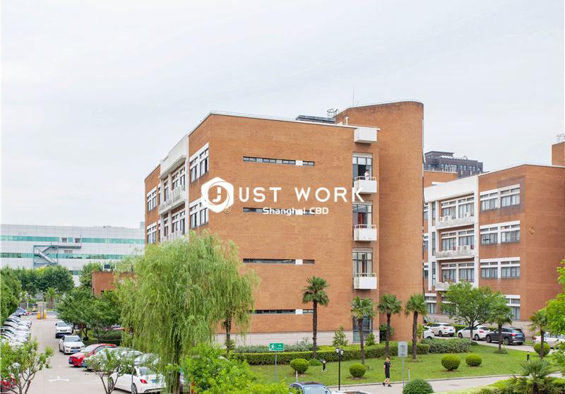 浦东软件园 (1)