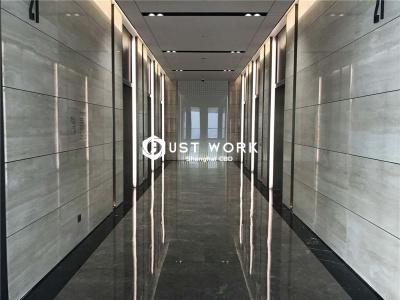 鲁能国际中心 (6)