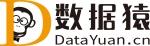 数据猿logo