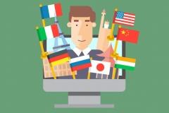 为什么要做一个多语言网站?