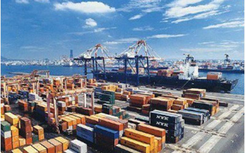 肯尼亚自由贸易区
