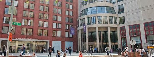 纽约大学MBA申请截止日期