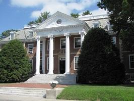 达特茅斯Tuck学院MBA申请截止日期