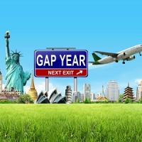Gap Year间歇年