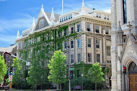 Pre-MBA项目 Marquette University