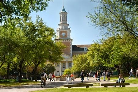 Pre-MBA项目 北德克萨斯大学