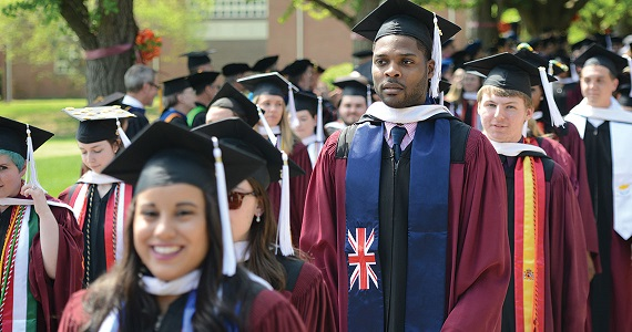 Pre-MBA项目 Eastern Washington University