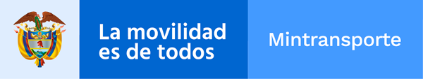 Colombia Ministry of Transportation