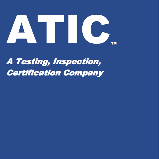 ATIC | A Testing, Inspection, Certificaiton Company