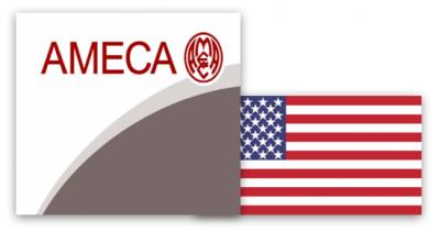 北美ameca