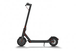 Scooter StVZO