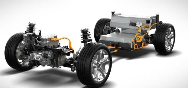 Automotive Traction Batteries Global Homologation Solution
