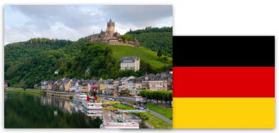 ATIC German Certification
