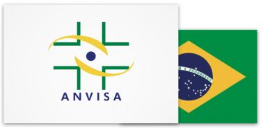 巴西ANVISA认证