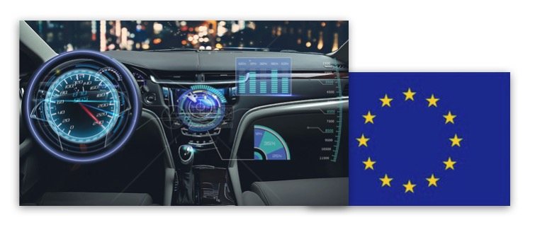 Vehicles Cybersecurity and Software Update