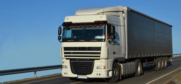 Truck China-VI Emission