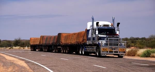 AUSTRALIA RVS LEGISLATION