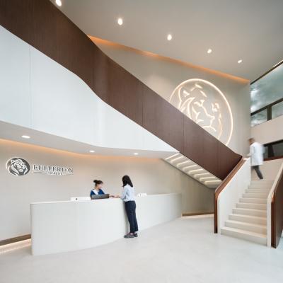 Fullerton Shanghai Weihai Road Clinic
