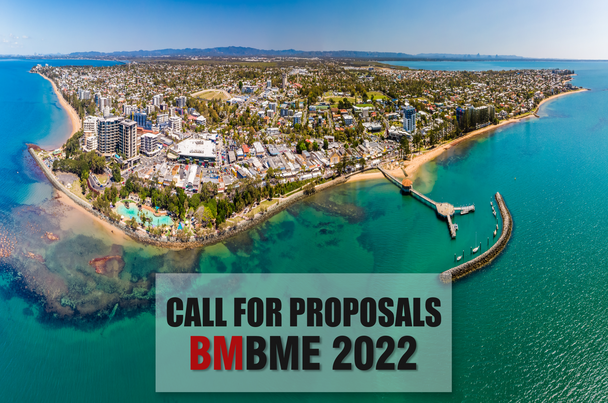 BMBME2022 Call for Proposals