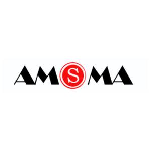 AMSMA logo