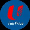 fairprice circle