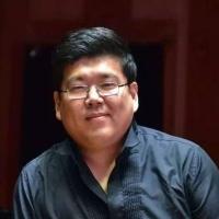 声乐教研组-郑斌