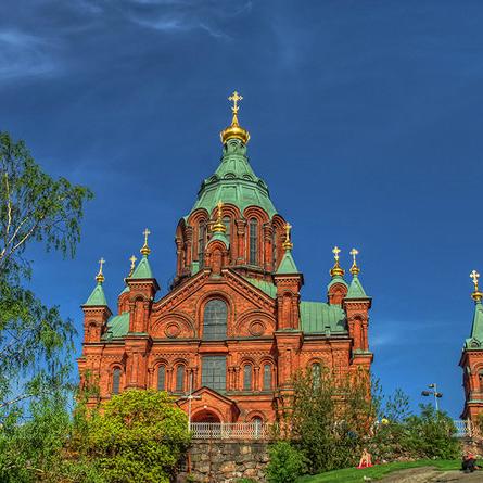 乌斯佩斯基大教堂2