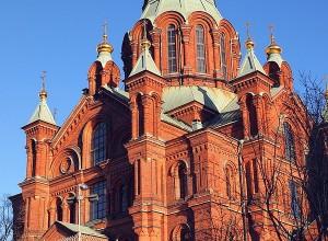 乌斯佩斯基大教堂1