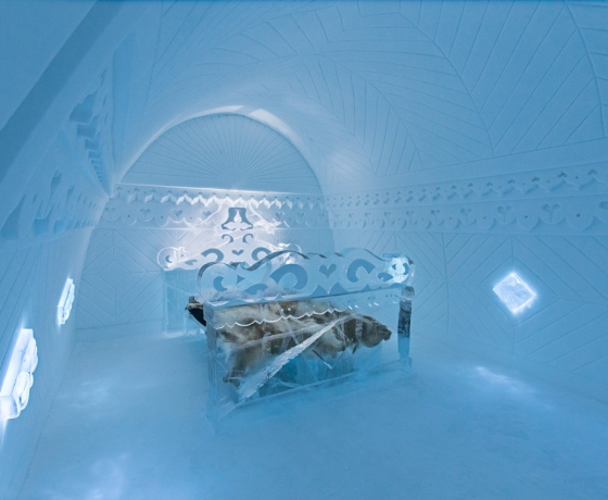 冰旅馆 Ice Hotel (5)