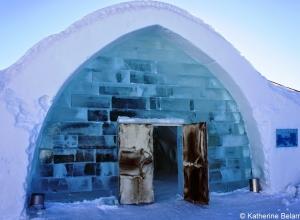 冰旅馆 Ice Hotel (6)