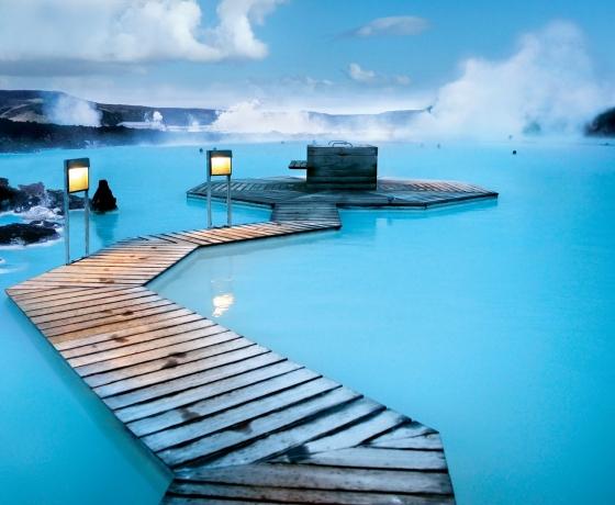 蓝湖 Blue Lagoon (1)