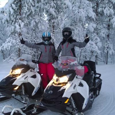 挪威雪地摩托车www.nordicvs (4)