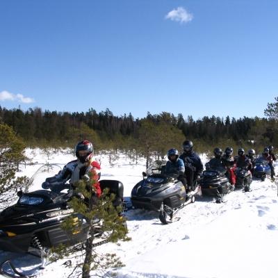 挪威雪地摩托车www.nordicvs (1)