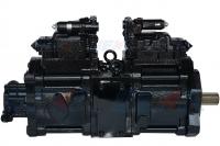神钢 SK330-6 330-6E  K3V112DTP189R-9TBS