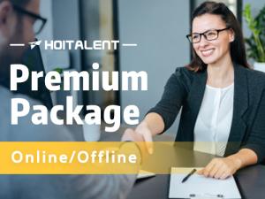 Premium Package