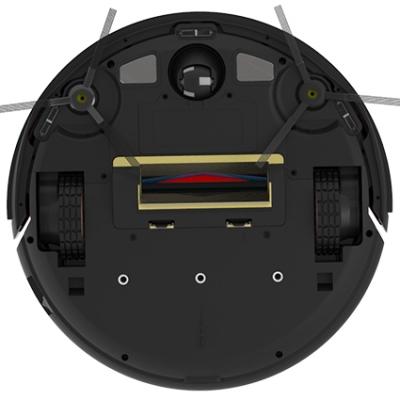 PETVAC300底视图