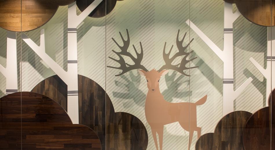 空间 · 森语 · 菲林格尔展览空间