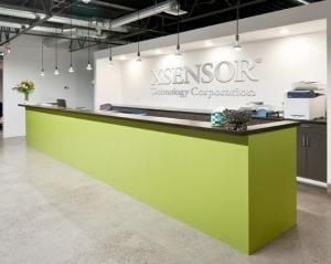 XSENSOR OFFICE