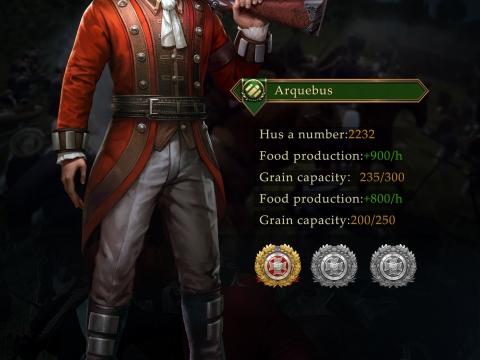 殖民战争1