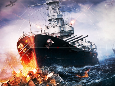无敌舰队4