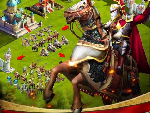 罗马时代3