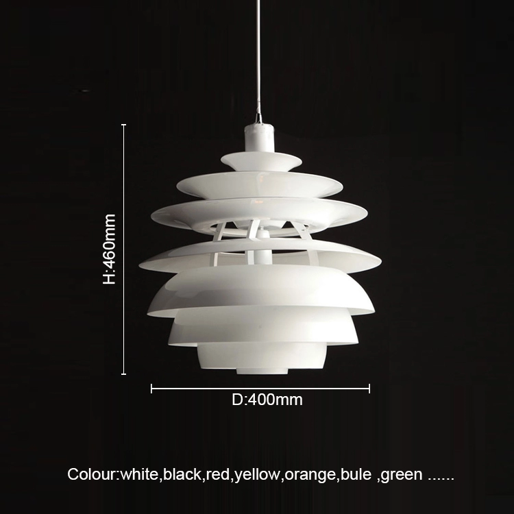 Wholesale high quality custom modern lighting pendant lamp modern glass ball pendant lamp